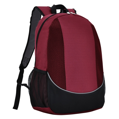 Backpack S02-500STD-09 - Maroon