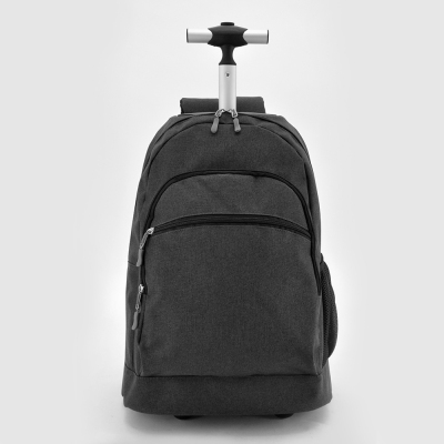 Backpack S02-096CON-21 DARK GREY