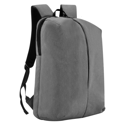 Backpack S02-542LAP-07 - Grey