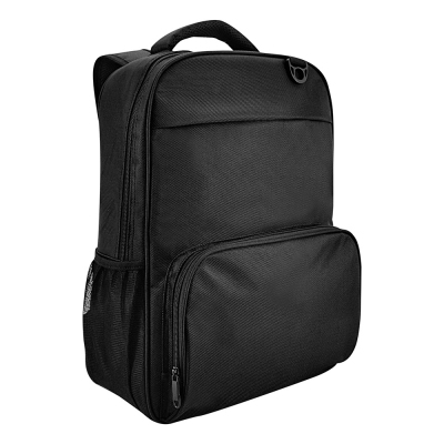 Backpack S02-522LAP-01 - Black