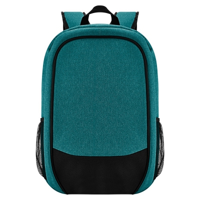 Backpack S02-677STD-13 TURQUOISE
