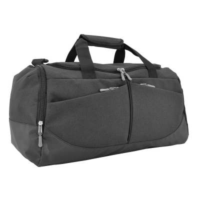 Travel Bag S05-394STD-21 Dark Grey