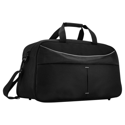 Travel Bag S05-392STD-01 - BLACK
