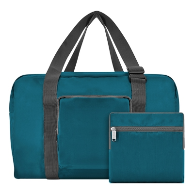 Travel Bag S05-060FOL-13 - TURQUOISE