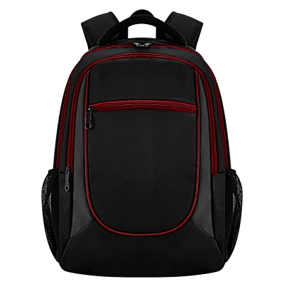 Backpack S02-543LAP-03 - Red